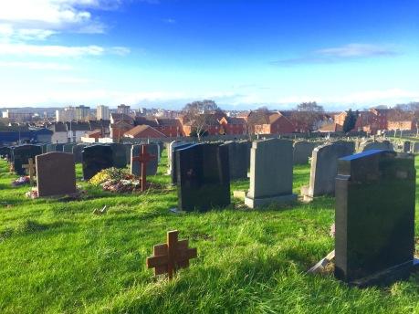 Avonview Cemetery