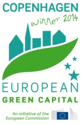 European Green Capital 2014