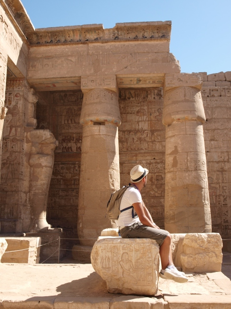 Visit Egypt, It is fascinating