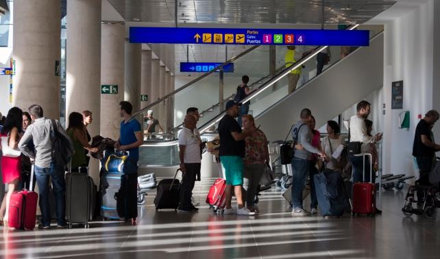 Castellón Airport - Photography of Diputación de Castellón