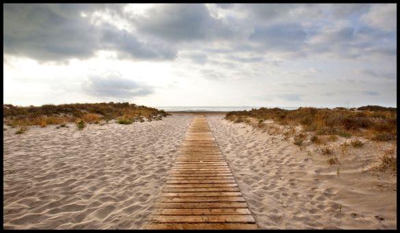 castellon turismo playa del serradal