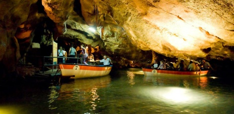 Sant Josep underground River - Photo from its official website