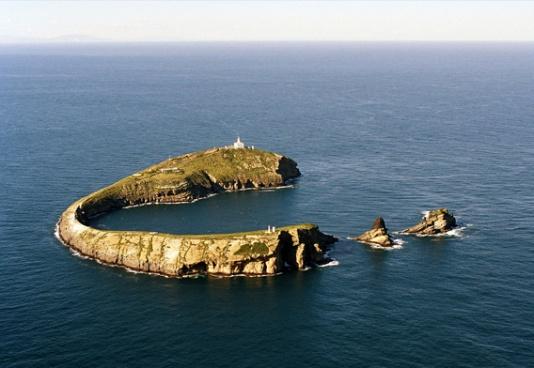 Columbertes Islands - Photography castellonturismo.com