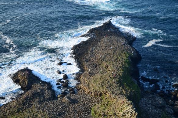 Giant's Causeway Rocks